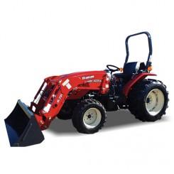 Branson Tractors 25 Open Station Series