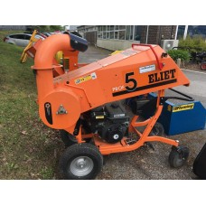 Eliet Prof 5 Professional Wood Chipper
