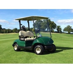 Yamaha G29A Golf Buggy