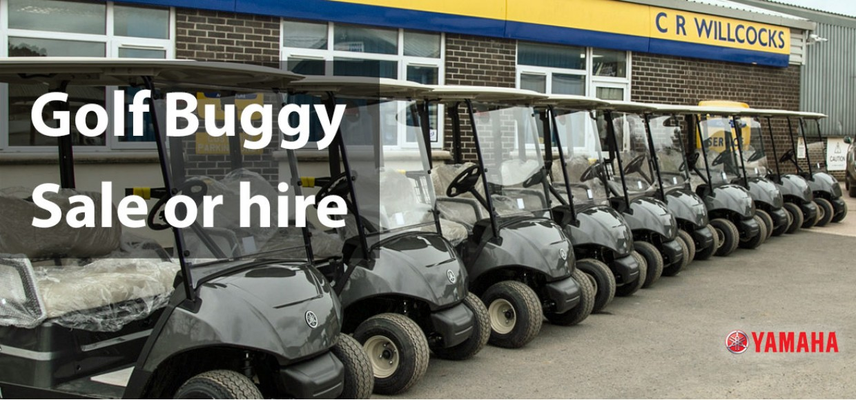 Golf Buggy For Sale Or Hire Near Me