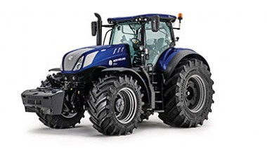Farm & Garden Machinery, Newton Abbot, Devon - New Holland