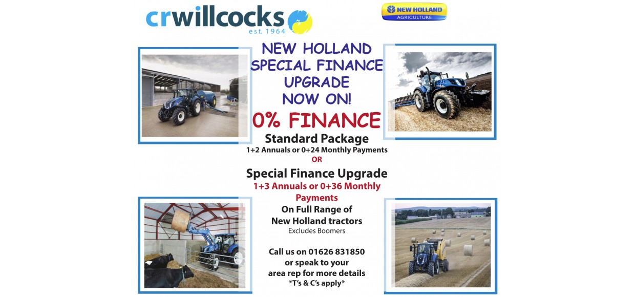 Tractor Finance