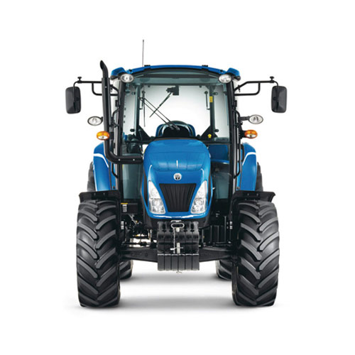 New Holland Tractor Roofs : New holland t tier b tractor dealer uk