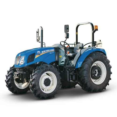 New Holland T4s New Holland Dealer Uk Devon South West