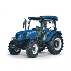 New Holland T4S