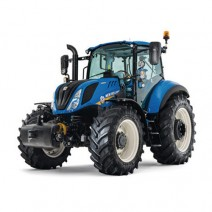 New Holland T5 Electro Command Tier 4B