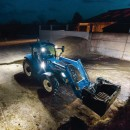 New Holland T5 Electro Command Tractor