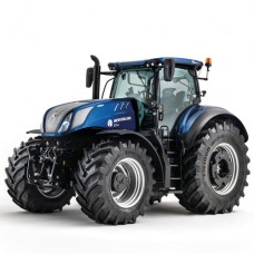 New Holland T7 Heavy Duty