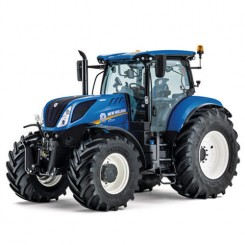 New Holland T7 LWB Tractor