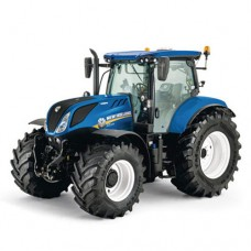 New Holland T7 Standard Wheelbase