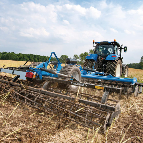 New Holland T7 SWB - New Holland Tractor Dealers