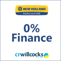 New Holland Financing