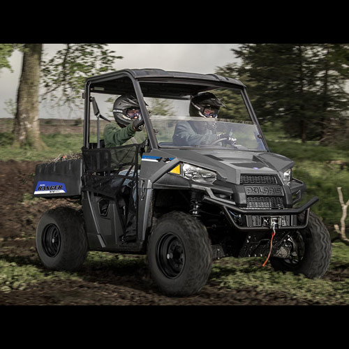 polaris ranger ev for sale approved polaris uk dealer. Black Bedroom Furniture Sets. Home Design Ideas