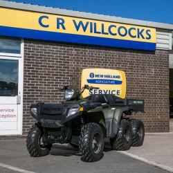 Polaris Big Boss 6x6 ATV
