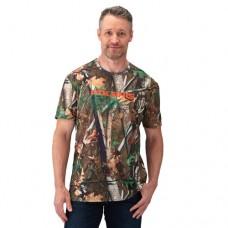 Polaris Camouflaged T-shirt - Men's