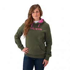 Polaris Hunter Hoodie - Womens