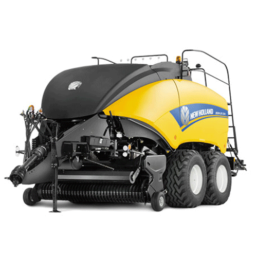 Farm Machinery Winter Service Offer