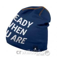 Husqvarna Beanie Hat