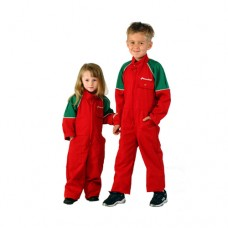 Kverneland Childrens Overalls / Boilersuit