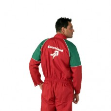Kverneland Red & Green Overalls