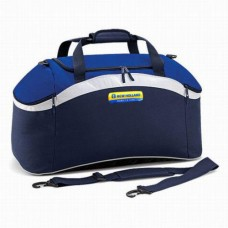 New Holland Team Wear Holdall