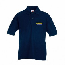 New Holland Kids Polo Shirt