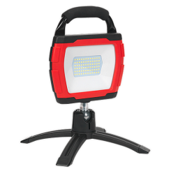 Sealey Rechargeable 360° Portable LED Floodlight 36W