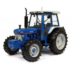 Diecast Ford 6410 4WD - Generation III - Universal Hobbies