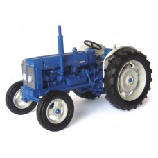 Diecast Fordson Super Major New Performance 1964