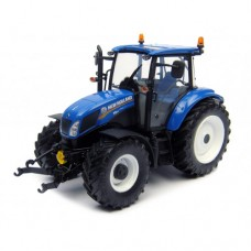Diecast New Holland T5.115 by Universal Hobbies