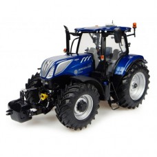 New Holland T7.225 Blue Power 2016