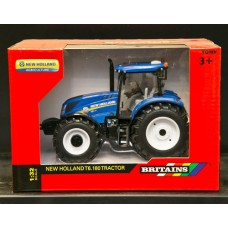 Britains New Holland Toy Tractors