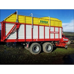 Pottinger Torro 5100L