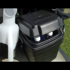 Yamaha Golf Buggy 6 Can Cooler Box