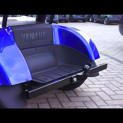 Yamaha Golf Cart Tow Bar / Push Bar on