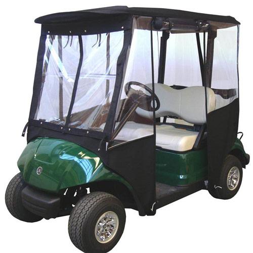 Yamaha Golf Cart Weather Cover - Yamaha Golf Buggy Dealer UK on nerf bars for golf carts, push bars for trucks, push bars for cars, push bars for go carts, roll bars for golf carts, push bars for doors,