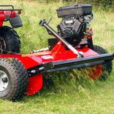 ATV Flail Mower by Quad X