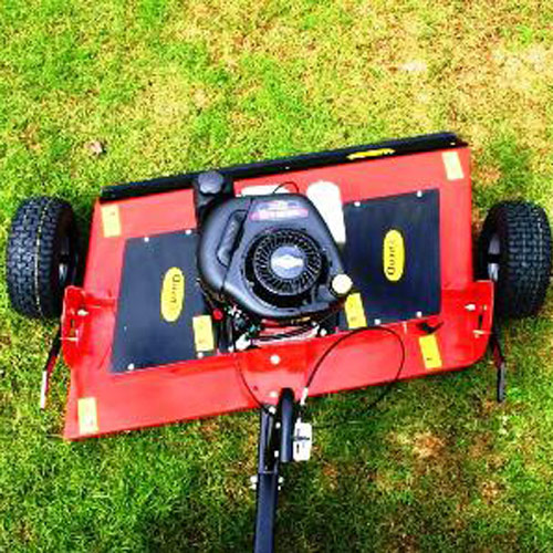 ATV Compact Rotary Mower by Quad X