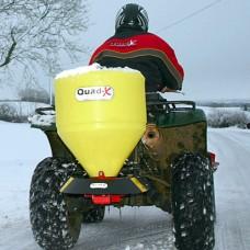 Quad X 50kg Salt Spreader For ATVs