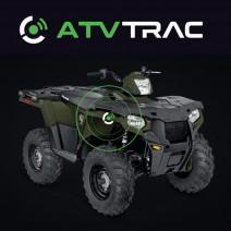 ATVTrac Quad Bike / UTV Tracker