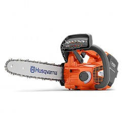 Husqvarna T536LiXP Battery Powered Cordless Chainsaw