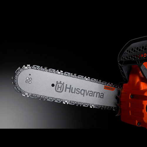 Husqvarna T536lixp Battery Powered Cordless Chainsaw With