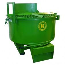 PTO Cement Mixer