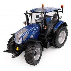 """1:32 scale New Holland T5.140 """"Blue Power"""" - High Visibility Low Roof"""