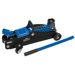Trolley Jack (2 Tonnes) by Draper Tools