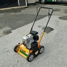 Lawn Scarifier For Hire - Eliet 401