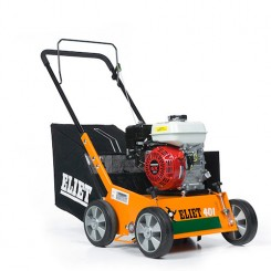 Lawn Scarifier For Hire - Eliet 401
