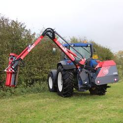 Blaney C550 Hedge Trimmer