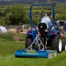Fleming Grass Topper
