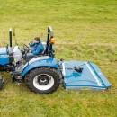 Heavy Duty Fleming Grass Topper